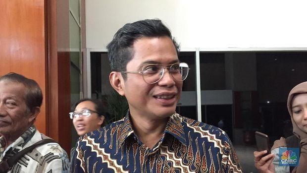 Tahun Politik, Belanja Modal Pertamina Turun Jadi Rp 58,8 T