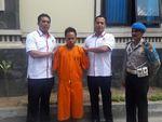 Ngaku Tukang Spa, Ketut Cabuli WN Jepang di Bali