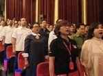 Timses Jokowi-Maruf Amin Gelar Doa Bersama Peduli Korban Gempa