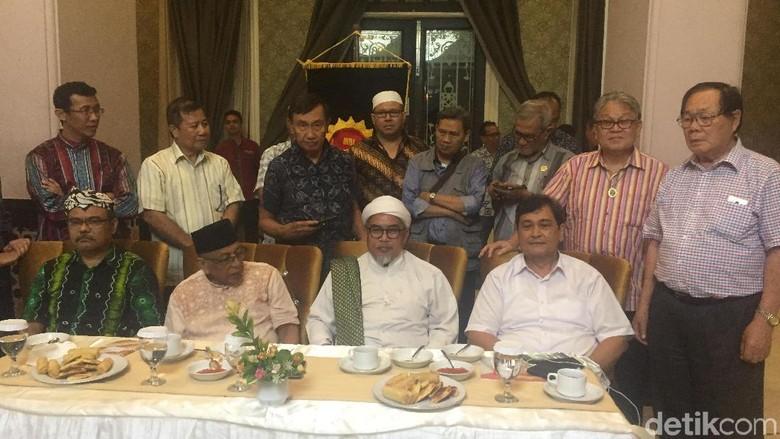 FMMBI Minta Warga Tak Terprovokasi Penghadangan 2 Habib di Manado