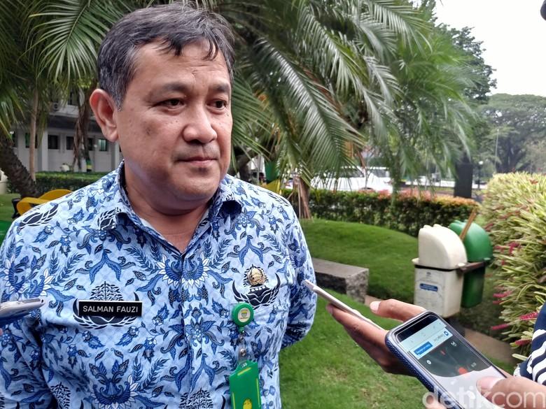 Pemkot Bandung Godok Wacana Larangan Kantong Plastik