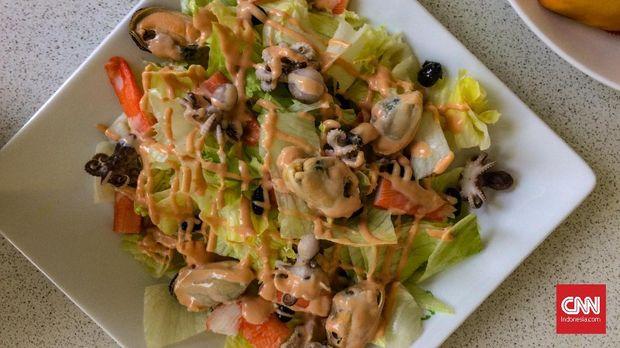 Mencicip Kuliner Agrowisata Ramah Muslim Taiwan
