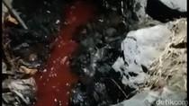 Airnya Semerah Darah, PDAM Didesak Beri Kompensasi Pelanggan