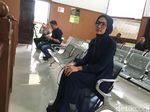 Steffy Burase Pernah Tanya ke Irwandi: Salah Aceh Marathon Apa?