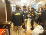 Video: Hujan Peluru ke Gedung DPR, Kok Bisa?