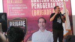 Lewat Dana Desa, Jokowi Dinilai Sukses Bangun Pedesaan