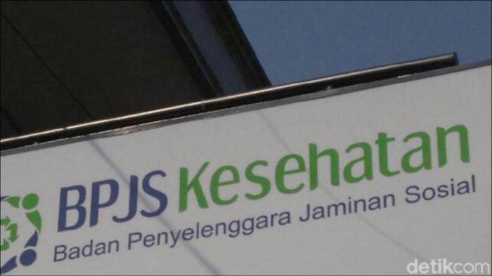 BPJS Kesehatan. Foto: detik