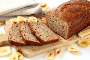 Di Australia, Meghan Markle Bikin <i>Banana Bread</i> untuk Jamuan Makan