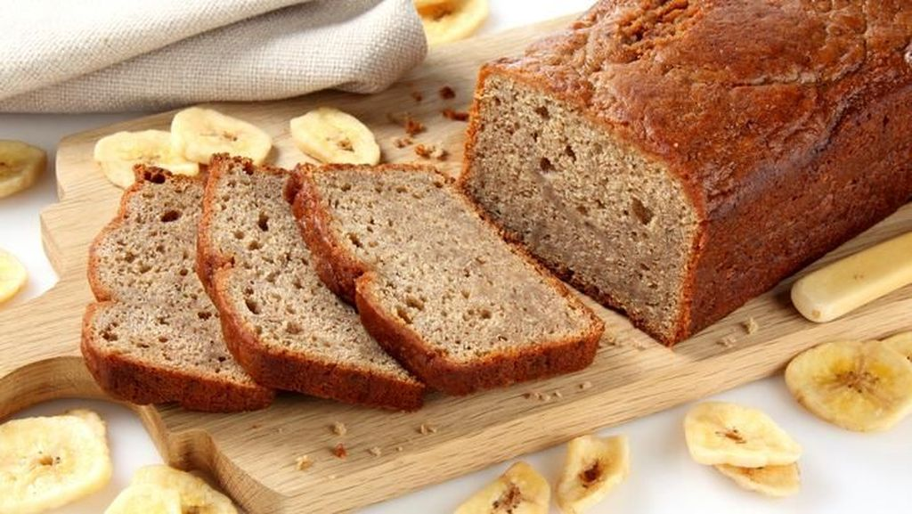 Di Australia, Meghan Markle Bikin Banana Bread untuk Jamuan Makan