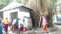 Foto: Tradisi Unik Ziarah Makam Loang Baloq