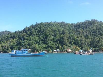 Yang Kamu Belum Tahu, Pulau Lemukutan di Kalbar