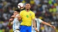 Brasil Menangi Duel Superclasico Kontra Argentina