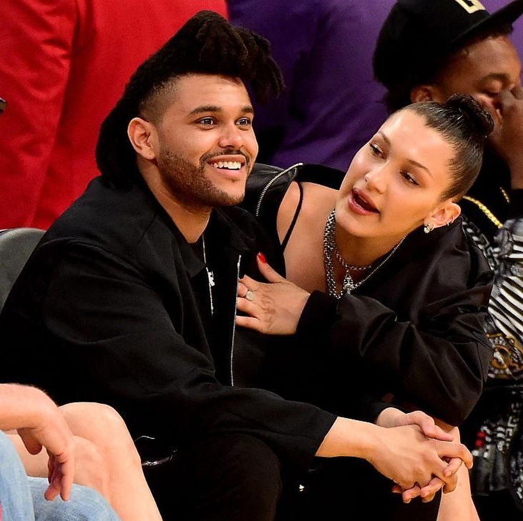 The Weeknd Pede Umumkan Jadwal Tur Konser