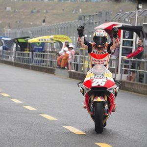 Berkuasa di Motegi, Mampukah Pedrosa Bangkit di MotoGP Jepang?