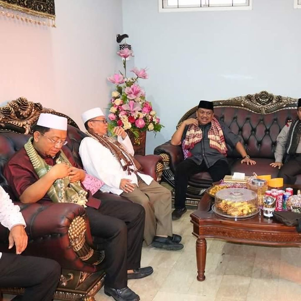Ada Penghadangan 2 Habib, Gubernur Sulut Pastikan Manado Kondusif