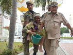 Dinsos Aceh Sarankan Tak Beri Sedekah ke Pengemis