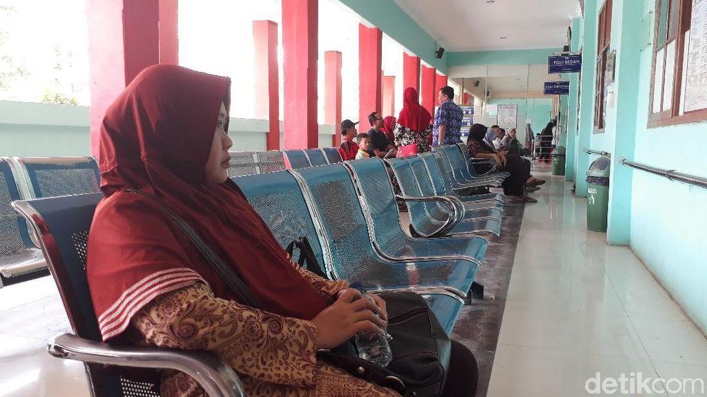 Dampak Rujukan Berjenjang, Pasien BPJS di Brebes Pilih Bayar Sendiri