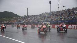 Tonton Live Streaming MotoGP Jepang di Sini