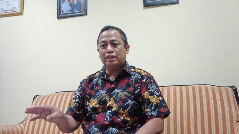 Bawaslu DKI Gelar Rapat Pleno dengan Gakkumdu soal Guru Nelty