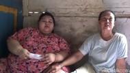 Kisah Sendu Selvia, Gadis asal Lamongan Berbobot 197 Kg