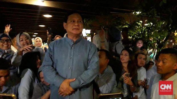 Fadli Zon Minta Pidato Prabowo 'Setop Impor' Dipahami Utuh