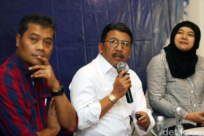 Direktur Utama PT Jasa Raharja Budi Rahardjo Slamet mengatakan naiknya angka tersebut dikarenakan adanya peningkatan jumlah santunan sebesar 100% untuk korban meninggal dunia hingga korban luka-luka.