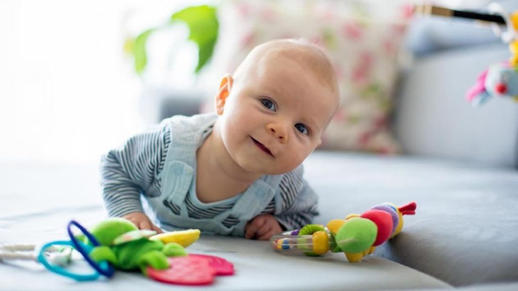 32 Nama Bayi Prancis yang Unik dan Indah