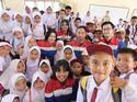 Kenalkan Energi Panas Bumi, PGE Sosialisasi ke Sekolah Dasar