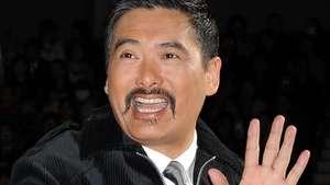 Chow Yun Fat Donasikan Harta 10 Triliun