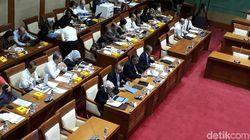 DPR Panggil Gubernur BI Bahas Anggaran 2019