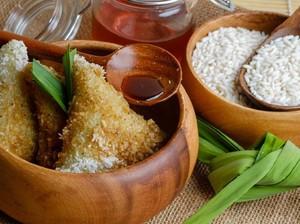 Ini 5 Bahan Wajib Dalam Pembuatan Kue Tradisional