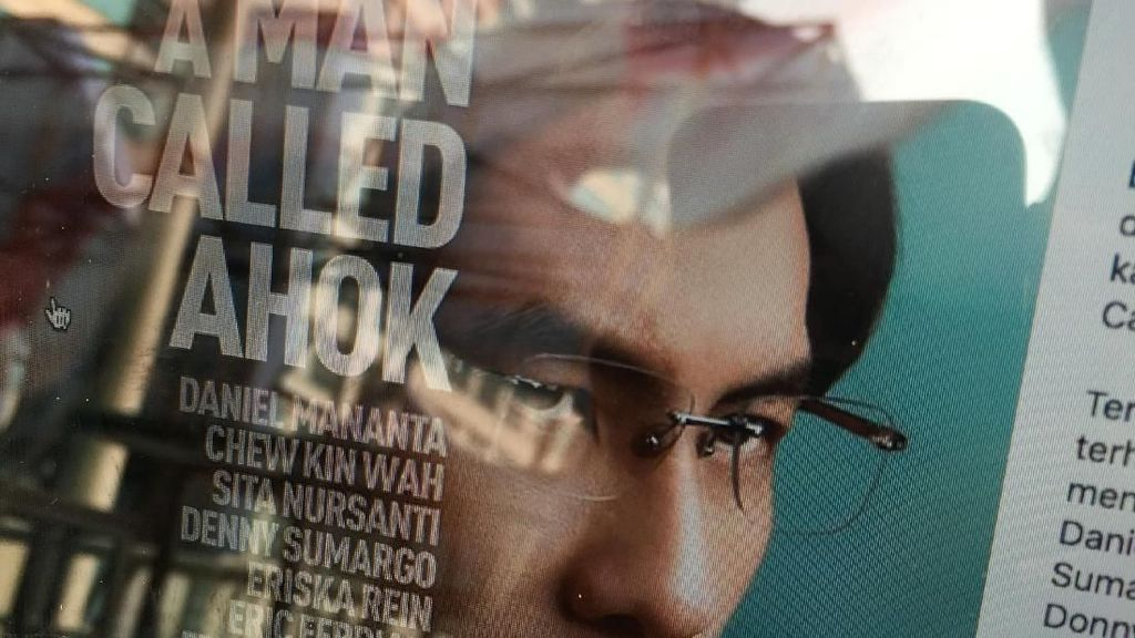 A Man Called Ahok Awalnya Jadi Perayaan untuk Ahok di Pilkada 2017