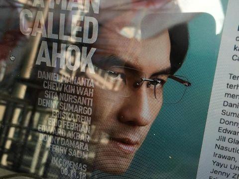 Maria Ozawa Dipanggil Imigrasi, Ramai soal Film 'A Man Called Ahok'