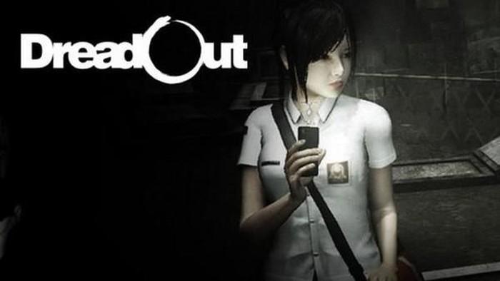Sekuel game DreadOut ditargetkan rilis tahun depan (Foto: screenshot)