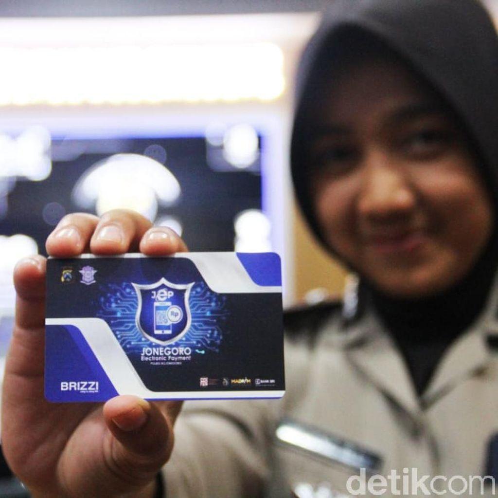 Bayar SIM dan SKCK di Bojonegoro Sekarang Bisa Non Tunai