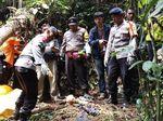 Setahun Hilang, Jasad Nenek Titing Ditemukan di Hutan Lembang