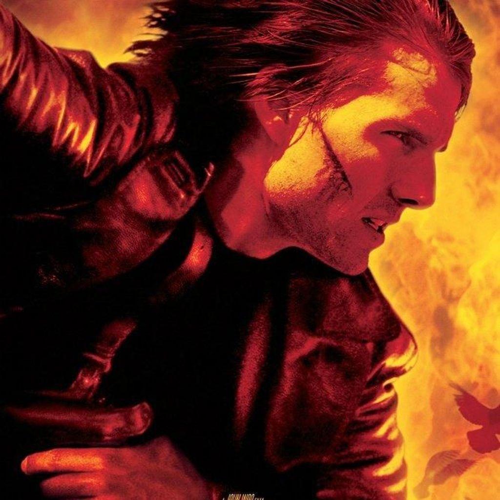Mission Impossible 2 Buka Jalan untuk Wolverine hingga Gandalf