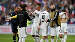 Jerman Terdegradasi dari Liga A UEFA Nations League