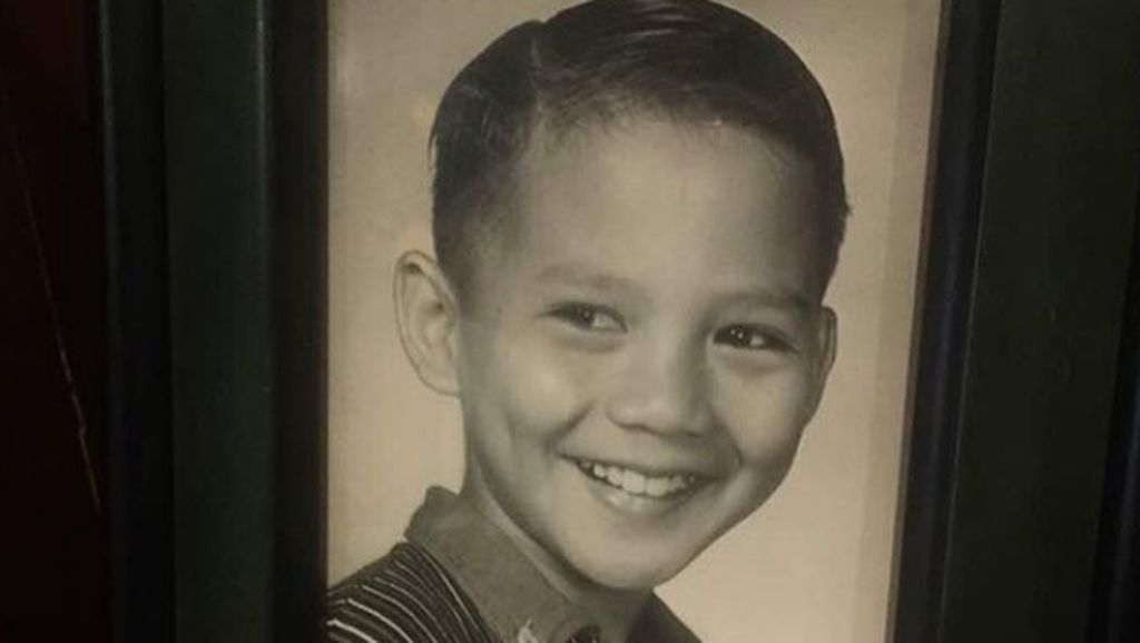 Prabowo Ultah ke-67, Throwback Masa Mudanya
