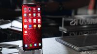 Tampil Mewah Huawei Mate 20 RS Dibanderol Rp 36,7 Juta