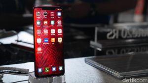 Ponsel Anyar nan Gahar Huawei