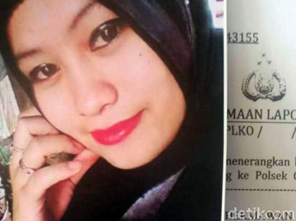 Istri Hilang Usai Berobat ke Klinik, Suami Lapor Polisi