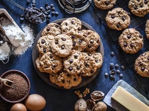 Hi..! Gadis Ini Bagikan Cookies yang Dibuat Dari Abu Jenazah Neneknya
