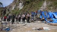 Kapolda Maluku Cek Lokasi Tambang Emas Ilegal Pulau Buru