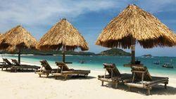 Pantai, Destinasi Liburan Paket Lengkap