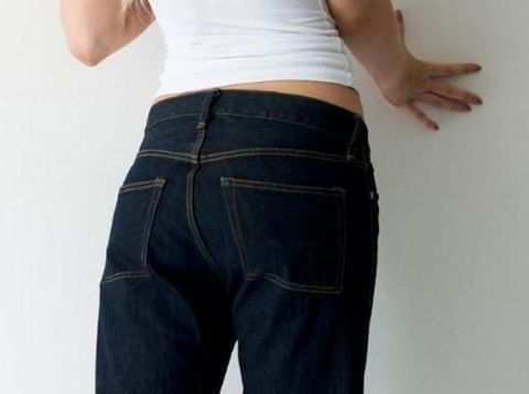 Jeans penahan bau kentut keluaran Shreddies.