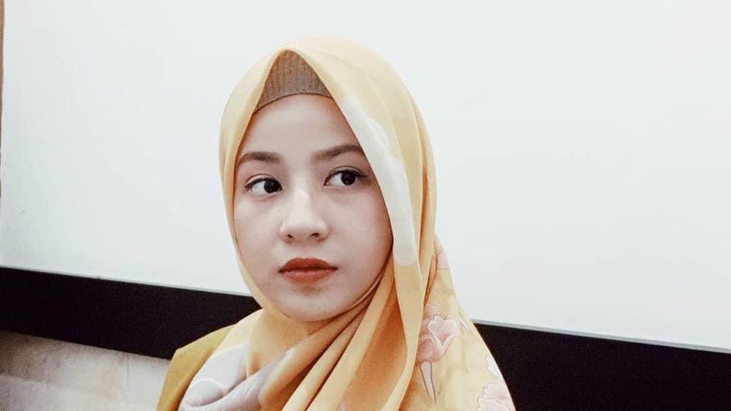 Campur Aduk Perasaan Natasha Rizky, Lepas Anak Liburan Bareng Suami