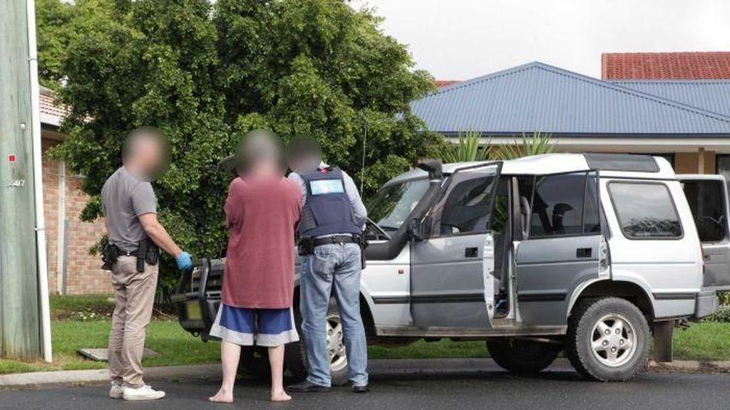 Polisi Bongkar Komplotan Penculikan Anak di Australia