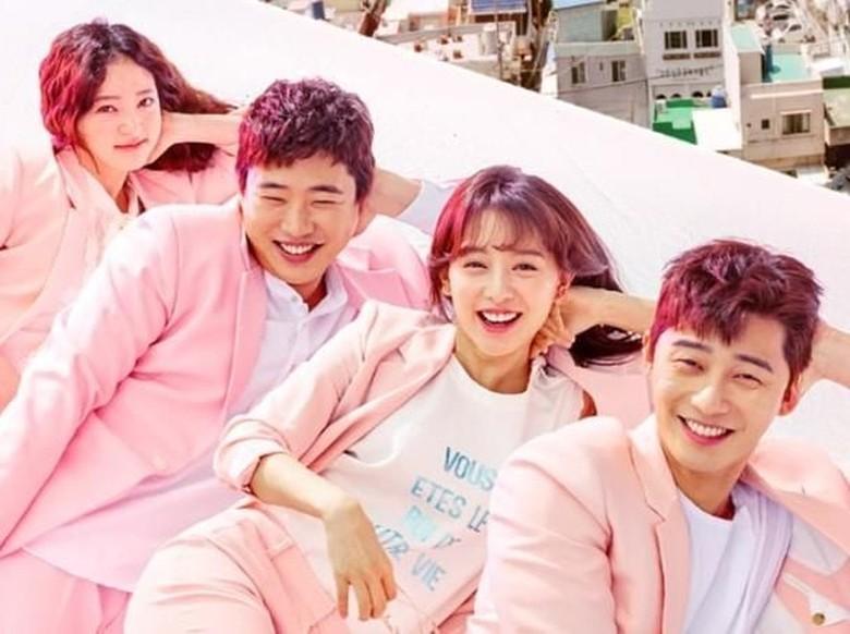 Foto: Drama Korea yang Membangkitkan Semangat (dok. ist)
