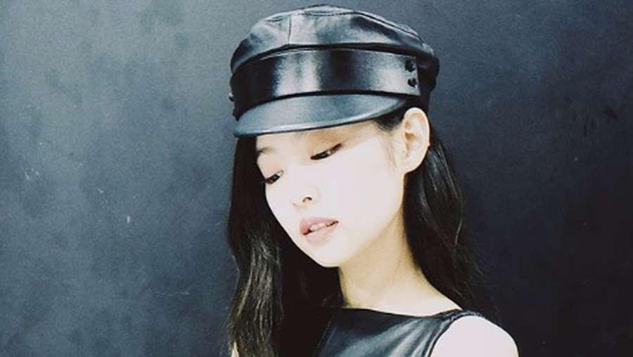 Si Cantik Jennie, Member BLACKPINK yang Pertama Debut Solo